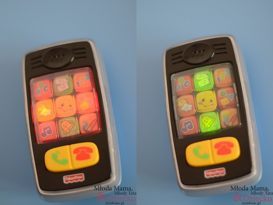 telefon fisher price