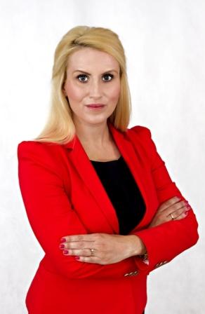Małgorzata Kluska-Nowicka