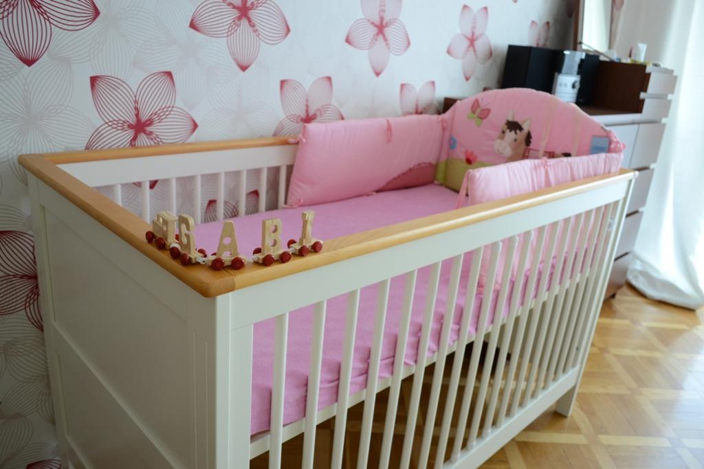 pok j niemowlaka 10 rzeczy kt re koniecznie musisz mie. Black Bedroom Furniture Sets. Home Design Ideas