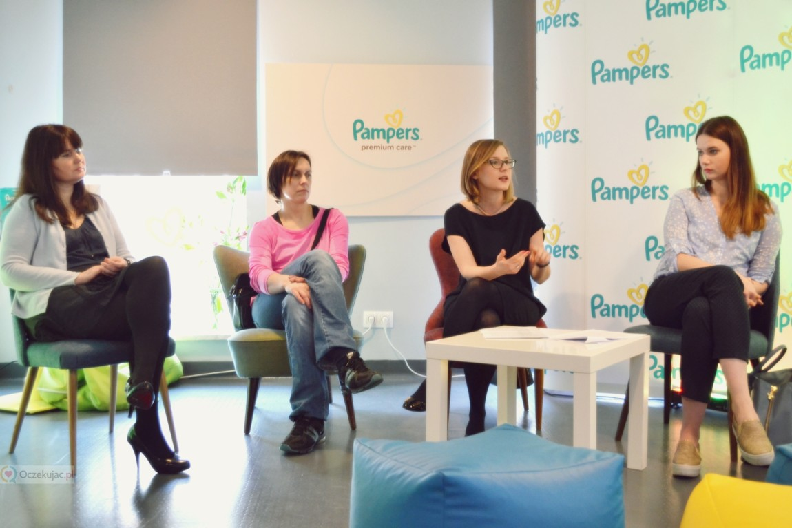 017pampers event goto