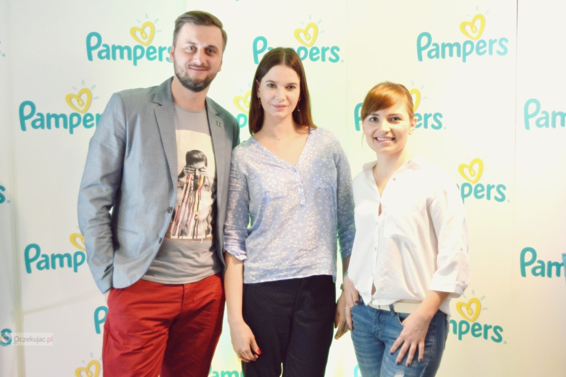 019pampers event goto
