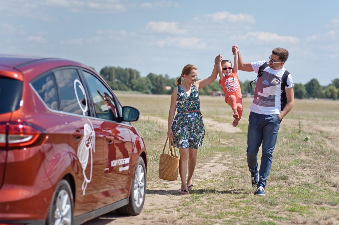 samochod rodzinny