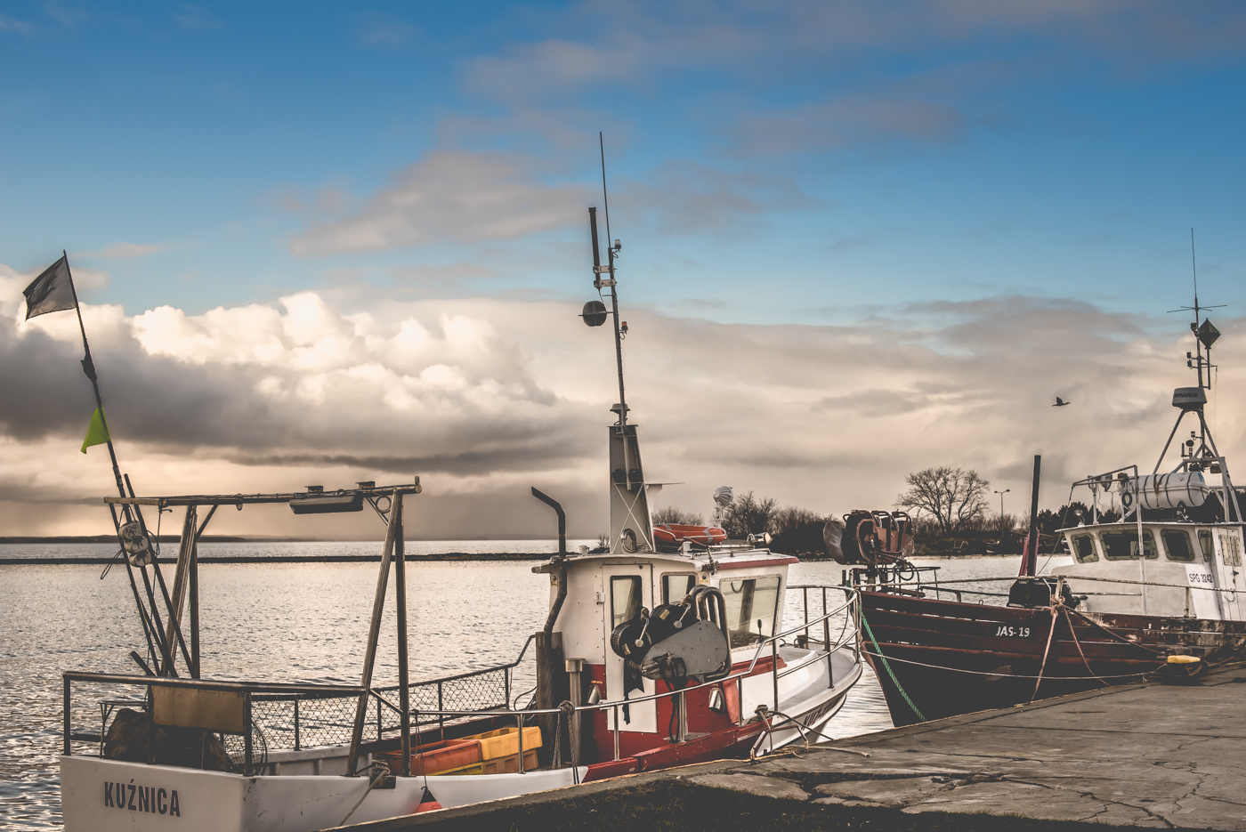 port jastarnia marina-4455