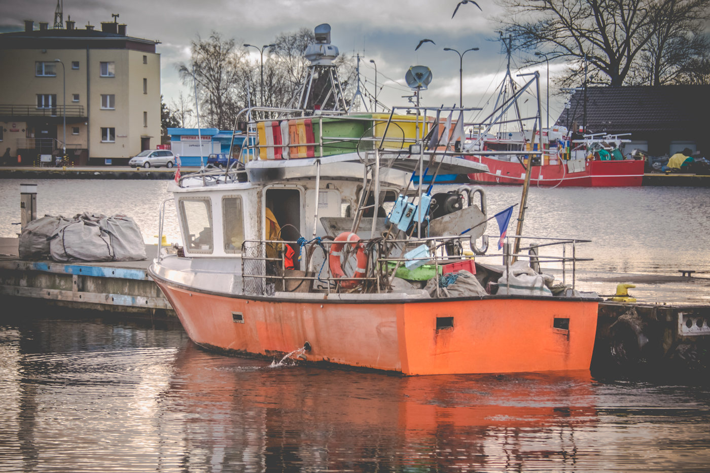 port jastarnia marina-7413
