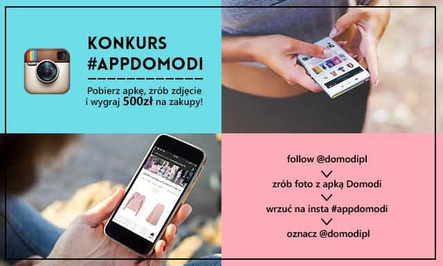 domodi app